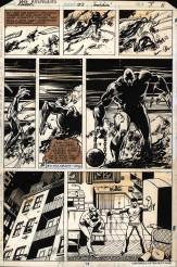 Avengers, numéro 183, page 11
