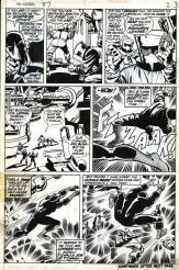 Avengers, numéro 87, page 18