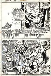 Avengers, numéro 96, page 11