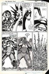 Fantastic Four , numéro 270, page 19