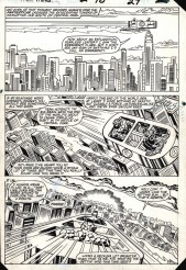 The Thing #10 pg27