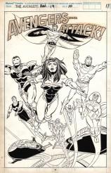 Avengers Annual #19 pg11