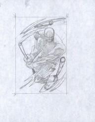 Daredevil Father #2 couverture prelim