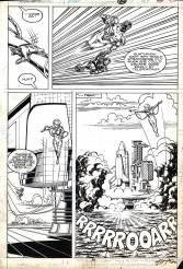 Iron man annual #9 pg33