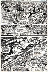 Adventure Comics numéro 466, page 11