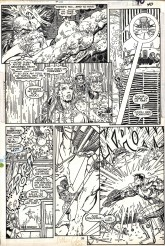 X-Men Annual #10 pg35